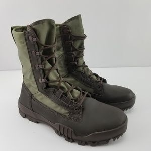 NIKE SFB Jungle 8'' Boots Baroque Brown